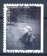 ZWEDEN   (CWEU 357) - Used Stamps