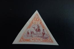 OBOCK N°62* MH C.170 Eu - Unused Stamps