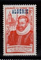 Algerie - YV 248 N** Journée Du Timbre - Algérie (1924-1962)