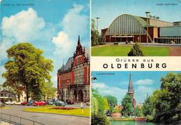 Oldenburg - Oldenburg