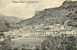 ESPAGNE   BUNOLA - Espagne
