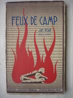 SCOUTISME FEUX DE CAMP Par Jean DOAT  1941 - Padvinderij