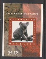 Australia MNH Michel Nr MH-82 From 1994 / Catw 8.00 EUR - Boekjes