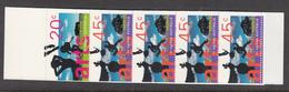 Australia MNH Michel Nr MH-107 From 1996 / Catw 4.00 EUR - Boekjes