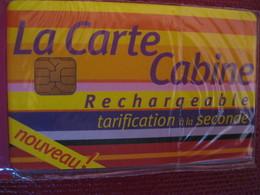 Télécarte Française NSB - Frankreich