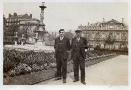 Photo Ancienne -  LE  HAVRE  -  18 Mai 1931 - Lieux