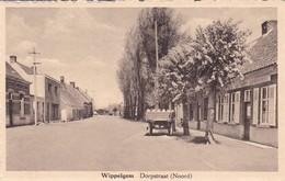 119 Wippelgem Dorpstraat (noord) - Belgique