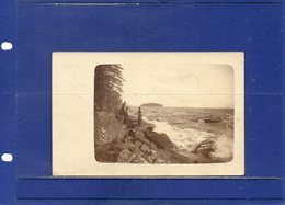 ##(ROYBOX1)- Postcards - Russia -  ??place To Identify??  - Used 1909 - Russia