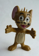 RARE FIGURINE BENDEM FIGURINE Brabo MGM 1979 TOM ET JERRY - JERRY - Disney