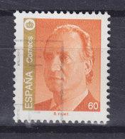 Spain 1995 Mi. 3235     60 Pta König Juan Carlos I. - 1931-Heute: 2. Rep. - ... Juan Carlos I