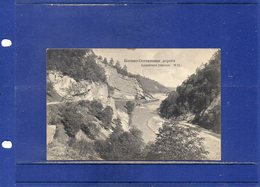 ##(ROYBOX1)- Postcards - Russia -  ??place To Identify??  - Used 1910 - Russia