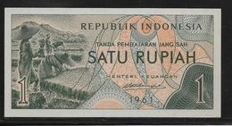 Indonésie - 1 Rupiah - Pick N°78 - NEUF - Indonesien