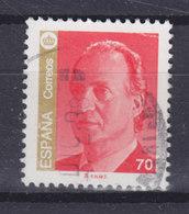 Spain 1998 Mi. 3367     70 Pta König Juan Carlos I. - 1931-Heute: 2. Rep. - ... Juan Carlos I