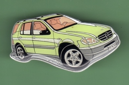 MERCEDES ML 320 *** 27-02 - Mercedes