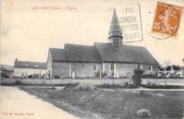 27 - CAILLOUET : L'Eglise - CPA - Eure - France