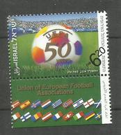 Israël N°1703 Neuf** Cote 5.50 Euros - Israel