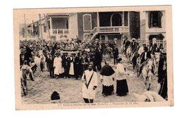 CPA 13 - Saintes Marie De La Mer ( B Du R ) - Procession Du 25 Mai - Saintes Maries De La Mer