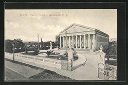 AK Colon, Teatro Colon - Guatemala