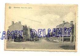 Belgique Waremme. Avenue Guillaume Joachim. NELS Edit. : Papeterie Renkin - Borgworm