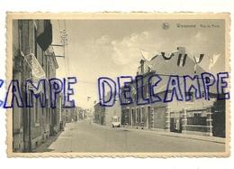 Belgique Waremme. Rue Du Pont. NELS Edit. : Papeterie Renkin. Gevaert Photo - Borgworm