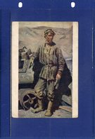 ##(ROYBOX1)- Postcards - Russia -  Russian Painting  - Used 1930 - Russia