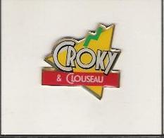 Chips CROKY + Clouseau - Food