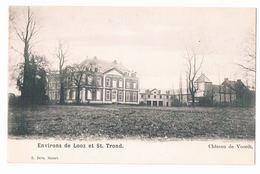 Chateau De Voordt - Borgloon