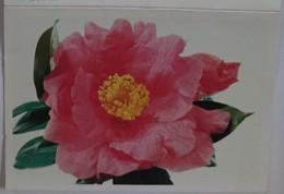 Petit Calendrier De Poche 1990 Fleur  Argentan Orne - Calendarios