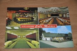 7482-  HARDENBERG, KEGELCENTRUM CAFE MULDER - Netherlands