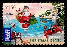 Christmas Insel 2011 ?? Gestempelt (5856) - Christmas Island