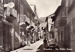 Bussoleno - Via Walter Fontan - Autres Villes