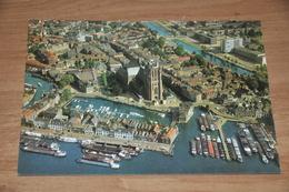 7485-  GEZICHT OP OUD DORDRECHT - Dordrecht