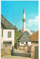 MOSQ-53   JAJCE : With Mosque - Islam