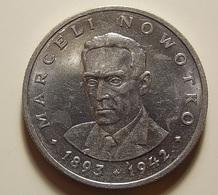 Poland 20 Zlotych 1976 - Pologne