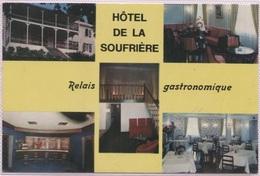 CPM - GUADELOUPE - ST CLAUDE - Relais De La Gde SOUFRIERE - Photo Moser - Edition Delroisse - Autres