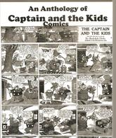 An Anthology Of Capitain And The Kids Comics By Rudolph Dirk Edtions Lexington KY Du 11/08/2011 - Livres, BD, Revues