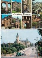 12259 - N°. 2 CARTOLINE LUSSEMBURGO - FG - Cartoline