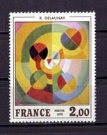 N° 1869  NEUF** - France