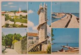 SILBA Yugoslavia (Croatia) - Selo - Put Zalica - Toranj - Mul - Sotorisce   Vg - Jugoslavia