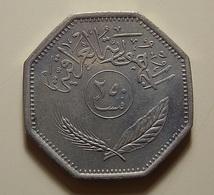 Iraq 250 Fils 1980 - Iraq