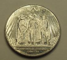 1989 - France - 1 FRANC, Etats Généraux, KM 967, Gad 477 - Commémoratives