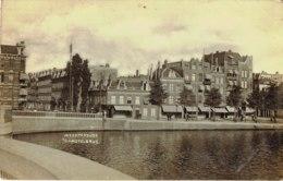 Cpa Amsterdam  Weesperzijde - Amsterdam