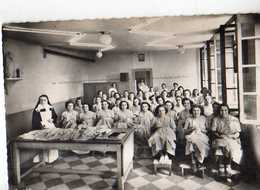 71 MACON La Misericorde Oeuvre St Joseph,religieuse, Carte Photo Mignon - Macon