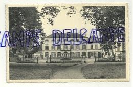 Belgique Waremme. Château De Sélys  Longchamps. NELS Edit. : Papeterie Renkin  (19??) - Waremme