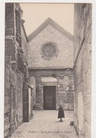 26794 Paris Eglise Saint Julien Le Pauvre -2247 ND - Arrondissement: 05