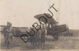 Postkaart-Carte Postale - Vliegtuig/Avion/Airplane WO I (L140) - ....-1914: Précurseurs