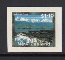 New Zealand MNH Michel Nr 1825 From 2000 / Catw 1.70 EUR - Nieuw-Zeeland