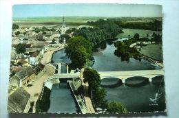 D 51 - Tours Sur Marne - Les Deux Ponts - France