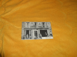 CARTE POSTALE ANCIENNE NON CIRCULEE DATE ?.. ./ CLERMONT L'HERAULT.- GARAGE VIVIER MECANIQUE GENERALE. - Clermont L'Hérault