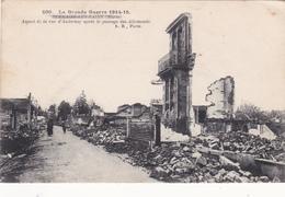 4 Cartes Sermaize Les Bains - Sermaize-les-Bains